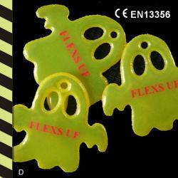 La Chine La meilleure qualité d'usine Ghost réflecteur pour le commerce de gros