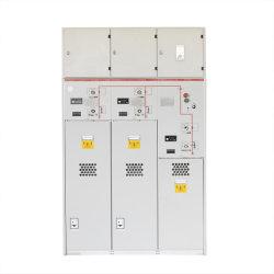 PK-srm-40.5 fabrikant van PK-srm-40.5 binnengas geïsoleerdt van de de machtsdistributie van het mechanismepaneel de apparatuur 33kv GIS mechanisme