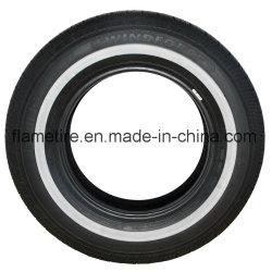 Торговая марка Habilead 195r14c Wsw белый боковой стенки шины в коммерческих целях