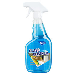 500ml、750ml Spray Liquid Glass Cleaner