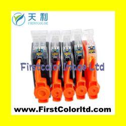 キャノンPgi-225 Bk/Cli226のためのインクCartridgeかRefillable Cartridge/Bulk Ink/CISS