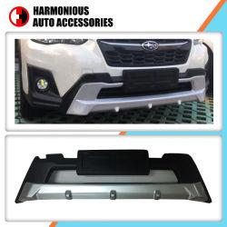 Piezas de automóviles Accesorios para automóviles parachoques delantero y trasero protectores para Subaru Xv 2018 2020