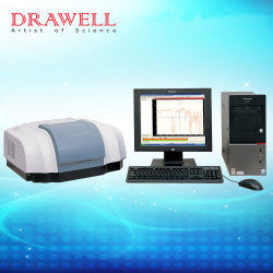 La spectroscopie infrarouge à transformée de Fourier (FTIR)