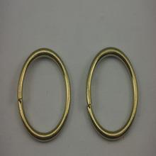 Gros anneaux en Métal Métal Métal Bagues Bagues du Rosaire à charnière