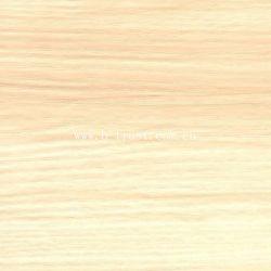Película de PVC en relieve el laminado de madera color