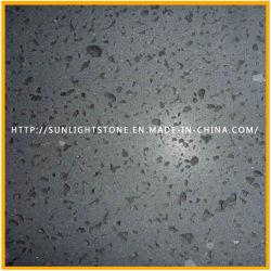 Custom Natural barato de basalto negro/gris/Baldosas de piedra de lava para Pavingment