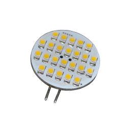 Ampoule LED G4 en 24SMD 3528 White