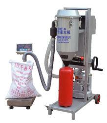 A Gmf B máquina de enchimento de Pó do Extintor de Incêndio