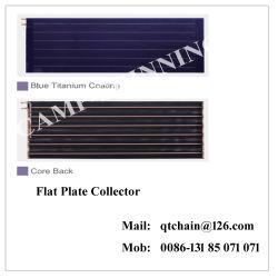 Schwimmbad-Solarheizungs-Panels/flache Platten-Sonnenkollektor