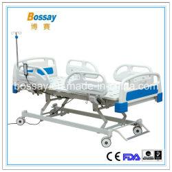 Krankenhauspatient-Bett der Funktions-BS-848 vier