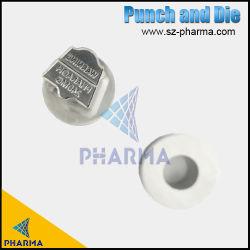 Tdp0/1.5/5 für Süßigkeit-Tablette-Presse-Form-Pille-Hersteller geben Verschiffen frei