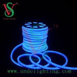 Superhelle, Flexible, blaue LED-Flex-Neon-Lampen