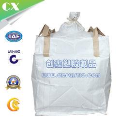 Переработанных PP тканого Big Bag мешок для транспортировки