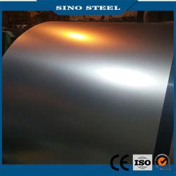 JIS G3302 SGCC Z12 Chromated Non-Oil Hot Dws Mلفنة الفولاذ الملف