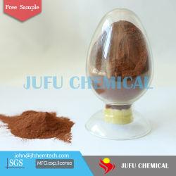 El hormigón plastificante Lignosulfonate Lignosulphonate sodio/Agua de la reducción de la mezcla