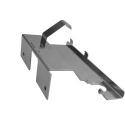 Montaggio di alluminio su ordinazione della lamiera sottile dell'acciaio inossidabile dell'OEM che timbra lavorare automatico di perforazione di piegamento di precisione di CNC del pezzo di ricambio del motore dell'automobile della saldatura di taglio del laser