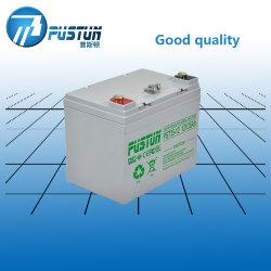 Het Onderhoud van de Batterij van de ZonneMacht van Pustun Vrije 12V 35ah Van uitstekende kwaliteit
