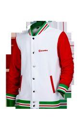 Nouveau style de haute qualité veste de baseball, le baseball et veste de football d'usure