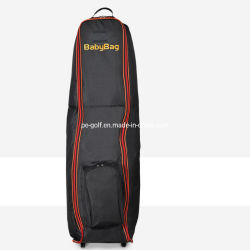 鉄クラブのためのナイロンBabybagのゴルフ旅行袋