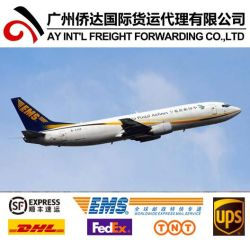 Os Serviços de Correio Expresso rápido de Guangzhou/Yiwu, da China à África do Sul