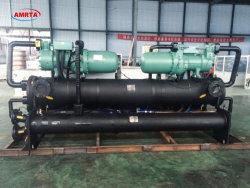 Norme Ce nouveau design industriel personnalisé Water-Cooled chiller