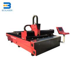 Metaalbewerking Fiber Laser Cutting Equipment