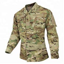 Hochwertige Fabrik Direkt Flug Army Uniform