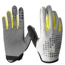 Yisjoy Amazon Hot Summer MTB de maillage à bon marché de vente Motocross Moto Accessoires Moto Racing gants