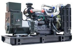 360kw 450kVA électrique ouvert et silencieux Groupe électrogène de puissance Shangchai générateur avec ce approuvé ISO