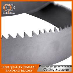 34M5/8 mmx1.1X51 HSS Bi металлические Bandsaw ножи для резки стальных