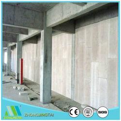 EPS mur de ciment/panneau sandwich de briques et de toit pour le commerce de gros
