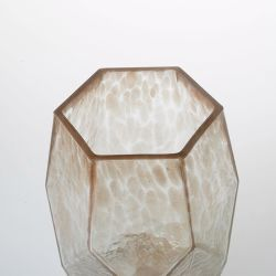 Jarro de vidro minimalista nórdicos/ sala de estar Decoração/ decoração vaso de vidro