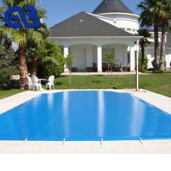 Tissu PVC Couverture de piscine piscine gonflable en PVC