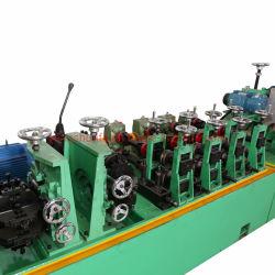 YJ-60 Dekorative Edelstahl-Rohrfräsmaschine Ss 201/304/316 für Handlauf