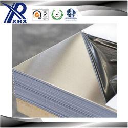 ورقة من الفولاذ المقاوم للصدأ من الفولاذ المقاوم للصدأ مقاس 4 × 8 أقدام و2 ب من الدرجة 440