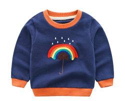 Peu d'enfants T-shirt Sweat-shirt Kid's pull-over de l'usure