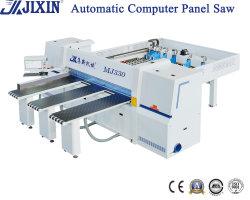 De automatische CNC van de Computer Straal van het Comité zag de Machine van de Houtbewerking met Geoptimaliseerde Software
