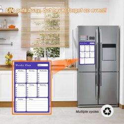 OEM Mini Plain Kühlschrank Magnete für Promotion Geschenk