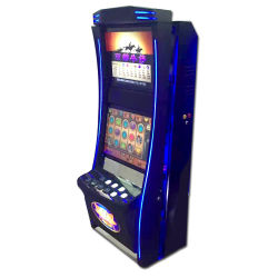Coin Pusher Machine de jeu Arcade Aristocrat Slot Machine de jeu de casino le Cabinet