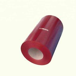 Dernière bobine en acier recouvert de couleur de l'importateur/PPGL PPGI/tôle de toit de zinc métal pour une utilisation commerciale