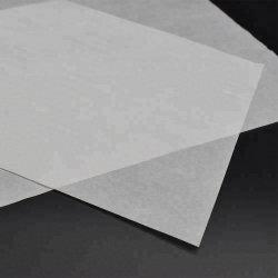 Papier van de Sandwich van de Deklaag van het Silicone van de Pulp van de fabrikant het Maagdelijke Beschikbare Geschikt om gedrukt te worden