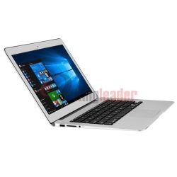 de Uiterst dunne Vensters van het Geval van het Metaal 14.1inch FHD 10 Laptops met 8ste Gen I5 8250u cpu van de Kern van Intel Bewerker, de Batterij van de Hoge Capaciteit, DDR4 4GB+120GB SSD (Q142I)