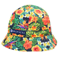 Widebrim Summer Sun de godet de Gros Cap Hat