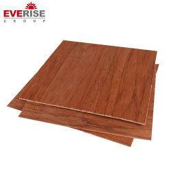 Beste En Goedkopere PP Plywood Red Wood Black Colour in Qingdao