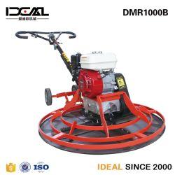 Petite truelle de puissance diesel Edge Robin truelleconcret de l'alimentation de puissance du moteur truelle avec moteur Honda