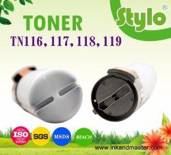 Tn-118 Tn-119 принтера картридж с тонером