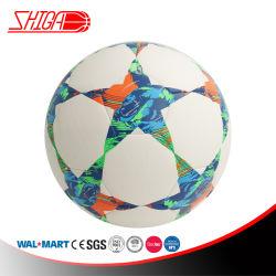 Крест-накрест швейные машины конкуренции футбольный мяч в размер 5