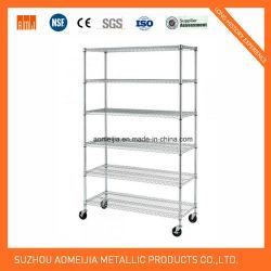 Congelador Cable estanterías Estantería Metálica Hogar Muebles de metal