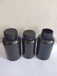 [200كّ] [150كّ] أسود [هلثكر] طعام محبوب بلاستيك زجاجة