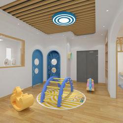 Narrow Corridor Indoor Play 가구 및 유치원용 장난감, 키즈 프레스쿨, 국제 데이케어 센터